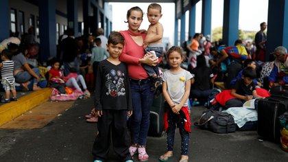 Unicef alertó la situación humanitaria de millones de niños y niñas de América Latina y el Caribe