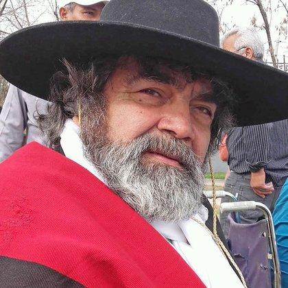 """""""Chacho"""" Cruz había nacido en Salta y vivía en Mataderos: enfermó de COVID-19 y el lunes falleció"""