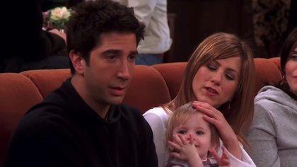 La serie acaparó la atención del público en los años noventa. (Foto: captura de pantalla)
