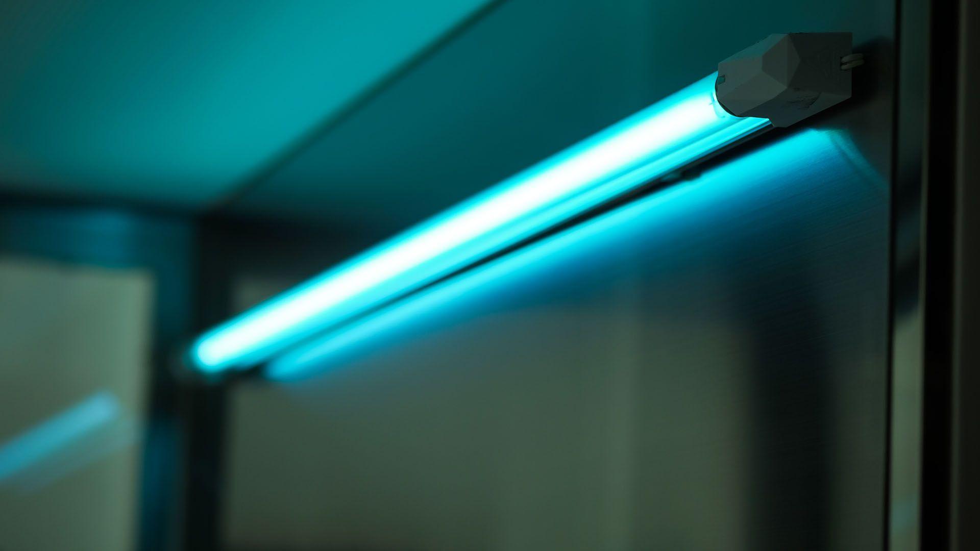 """Pedir fotos cómo """"luz UV"""""""