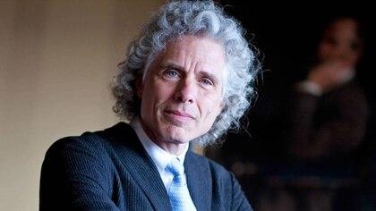 Steven Pinker. (Rose Lincoln – Harvard University)