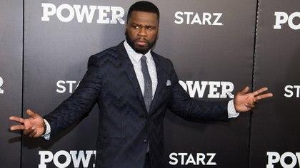50 Cent (AP)