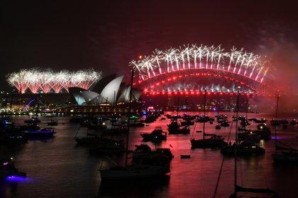 Sídney, Australia (NSW Government/Mick Tsikas/Handout vía Reuters)