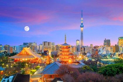 Una de las ciudades más pobladas del mundo es famosa por sus inmensas tiendas de electrónica, videojuegos, manga, anime y mucho más (Shutterstock)