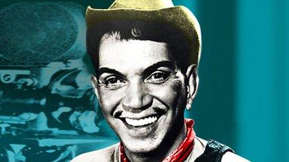 """El sobrino de """"Cantinflas"""" sostuvo un pleito legal con Mario Arturo Moreno Ivanova, hijo único del actor, debido a la posesión de los derechos de propiedad intelectual de varias de sus películas (Foto: Archivo)"""
