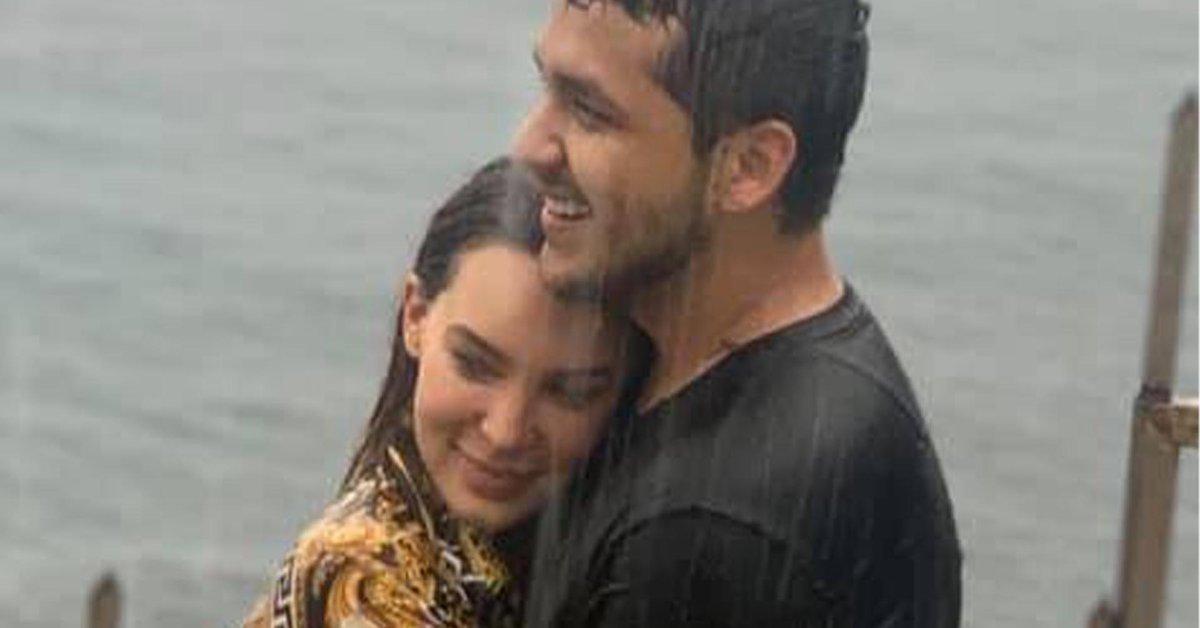 Christian Nodal hizo que Belinda olvidara a Lupillo Rivera, se confirma romance - Infobae