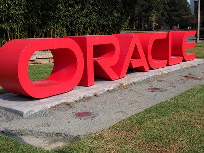 Sede central de Oracle en Redwood, California. EFE/EPA/JOHN G. MABANGLO/Archivo