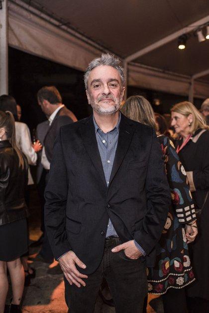 Javier Olmedo (Gentileza Asana)