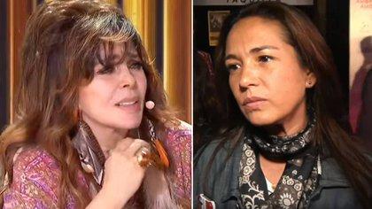 Yolanda Andrade finalmente aceptó que Verónica Castro sí fue la mujer con la que se casó (Foto: Especial)