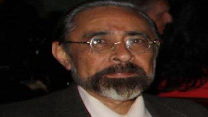 Juan Guillermo López fue asesinado en la CDMX (Foto: CONACULTA)