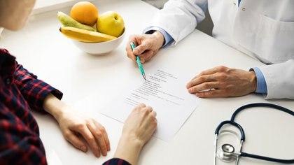 La prescripción de liraglutida 3 mg debe ser realizada por un médico especialista (Getty)