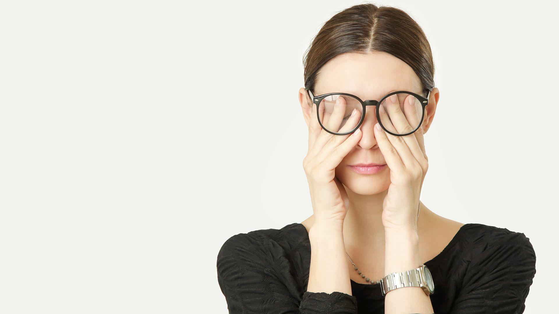 La gran mayoría de los pacientes con el síndrome de Sjögren viven saludables y sin complicaciones serias (Shutterstock)