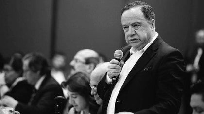 Falleció el senador colombiano Eduardo Enríquez Maya por covid-19