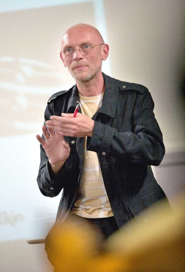En diálogo con Infobae, el experto Alex Blanch ahonda sobre la importancia de la transversalidad en el diseño