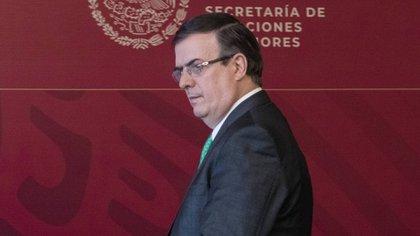 La Cancillería mexicana busca proteger a los compatriotas en Estados Unidos (Foto: Cuartoscuro)
