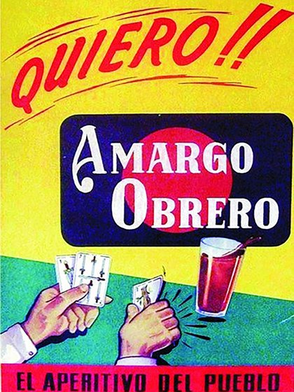 Amargo Obrero, afianzado a las raíces del país