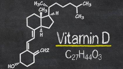 Los pacientes con COVID-19 deficientes en vitamina D tuvieron una mayor prevalencia de hipertensión y enfermedades cardiovasculares-  Shutterstock 162