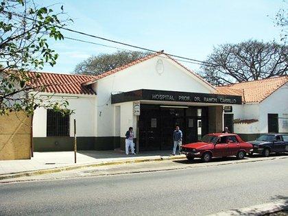 Trabajadores del Hospital Carrillo denuncian la falta de kits de protección contra el COVID-19