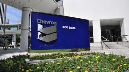 Chevron, segunda empresa de hidrocarburos más contaminante del mundo