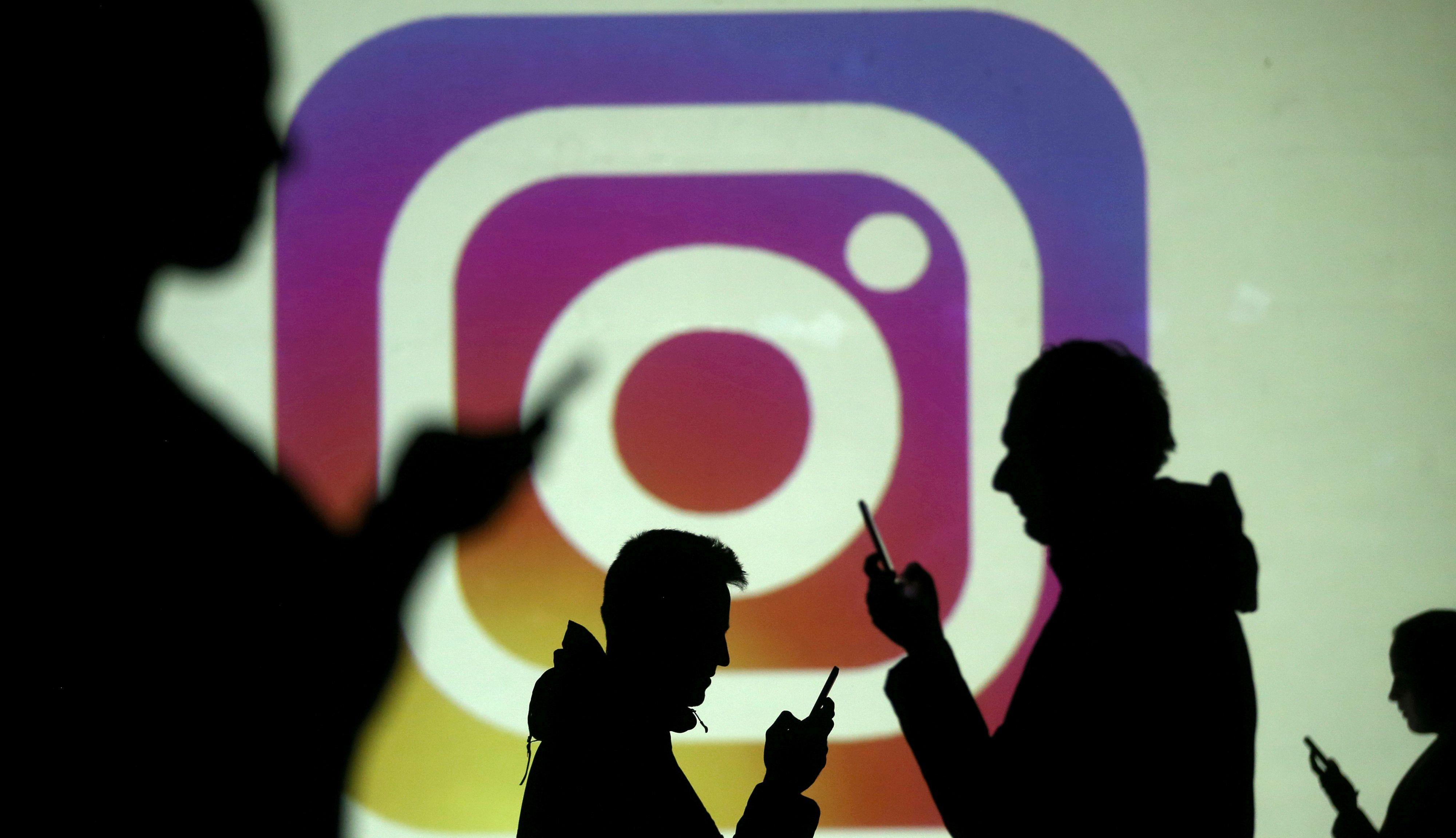 Instagram cuenta con varias opciones para personalizar la experiencia en la red social (Foto: REUTERS)