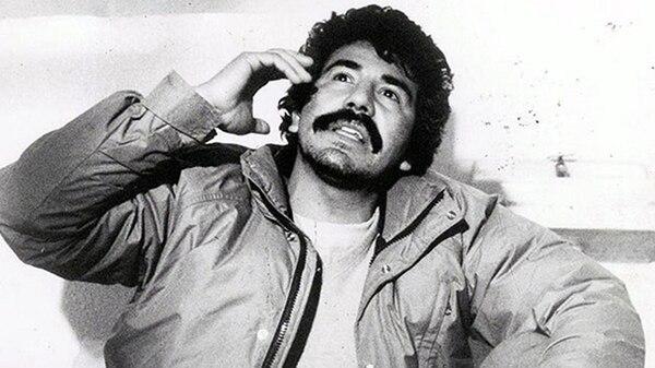 Rafael Caro Quintero, fundador del Cártel de Guadalajara