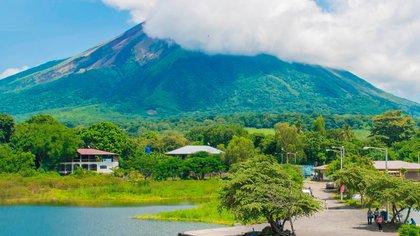 Isla de Ometepe (Foto: Instituto Nicaragüense de Turismo)