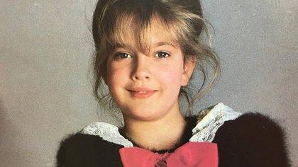 La actriz ingresó a rehabilitación a los 13 años (Foto: Instagram)