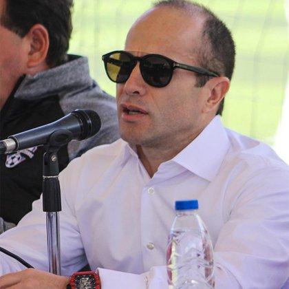 Mariano Díaz Ramírez