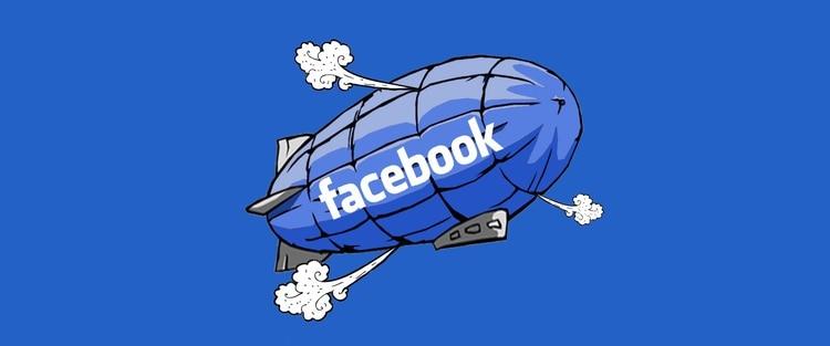 Facebook desembolsó millones para hacerse con las apps WhatsApp e Instagram (Foto: archivo)