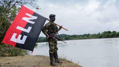 El ELN se instaló en Puerto Páez desplazando a las FARC