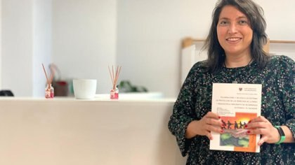 14/09/2020 Lucía Serrano Sánchez. POLITICA ESPAÑA EUROPA NAVARRA UPNA