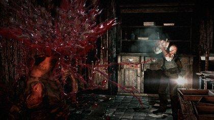 La saga de The Evil Within ofrece una de las mejores experiencias del segmento de terror
