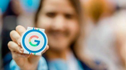La inscripción al programa de pasantías de Google en la Argentina está abierta hasta el 22 de marzo