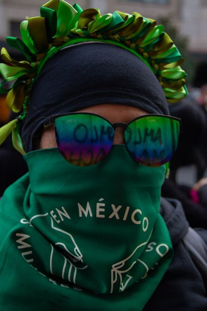 Ciudad de México, 2 de marzo de 2021.