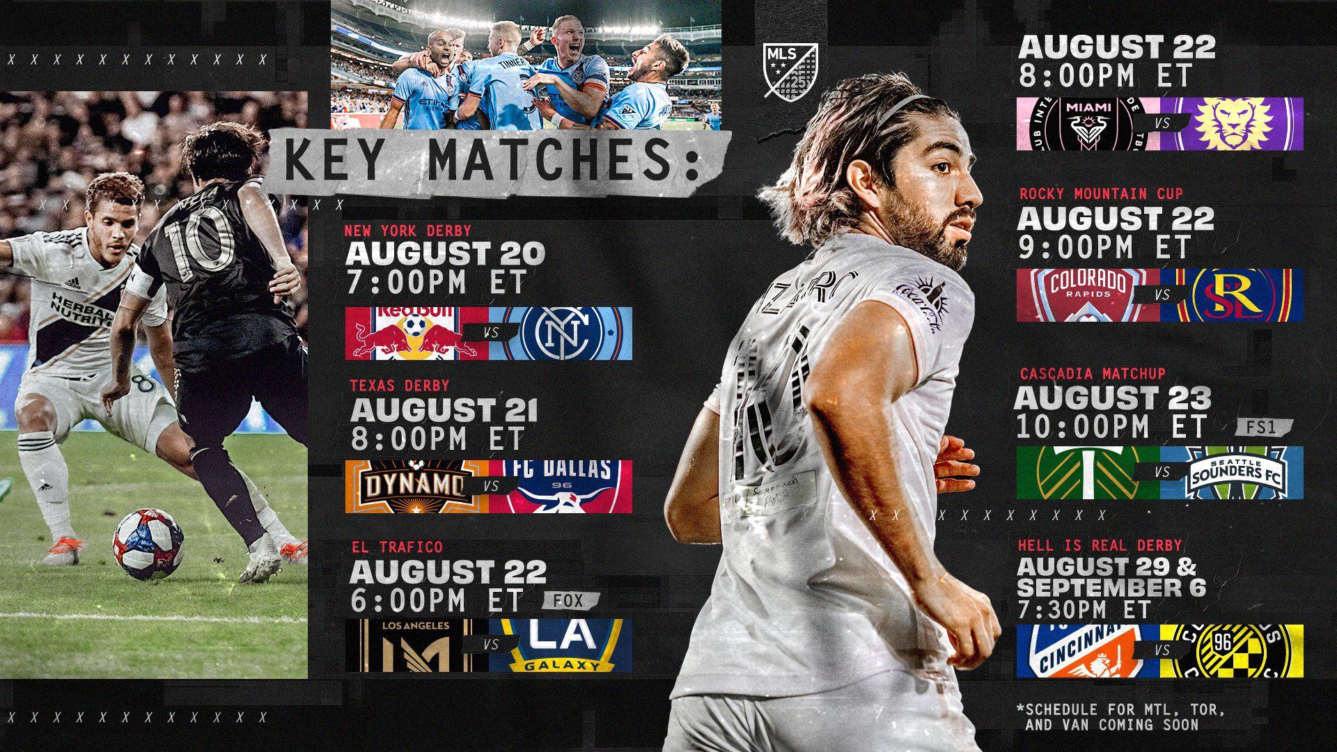 (Foto: Twitter/MLS)