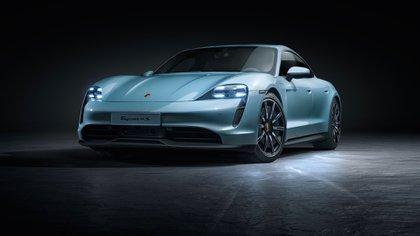 El primer 100% eléctrico de Porsche llegará en 2020 a la Argentina