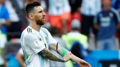 La Copa América de 2019 podría ser el torneo en el que Lionel Messi regrese a la selección argentina (Reuters/ Michael Dalder)