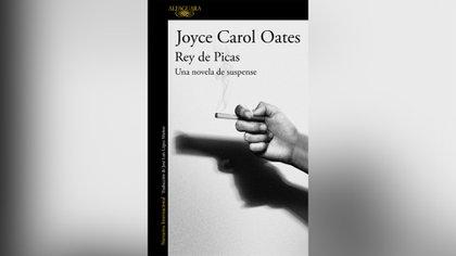 libros Joyce Carol Oates