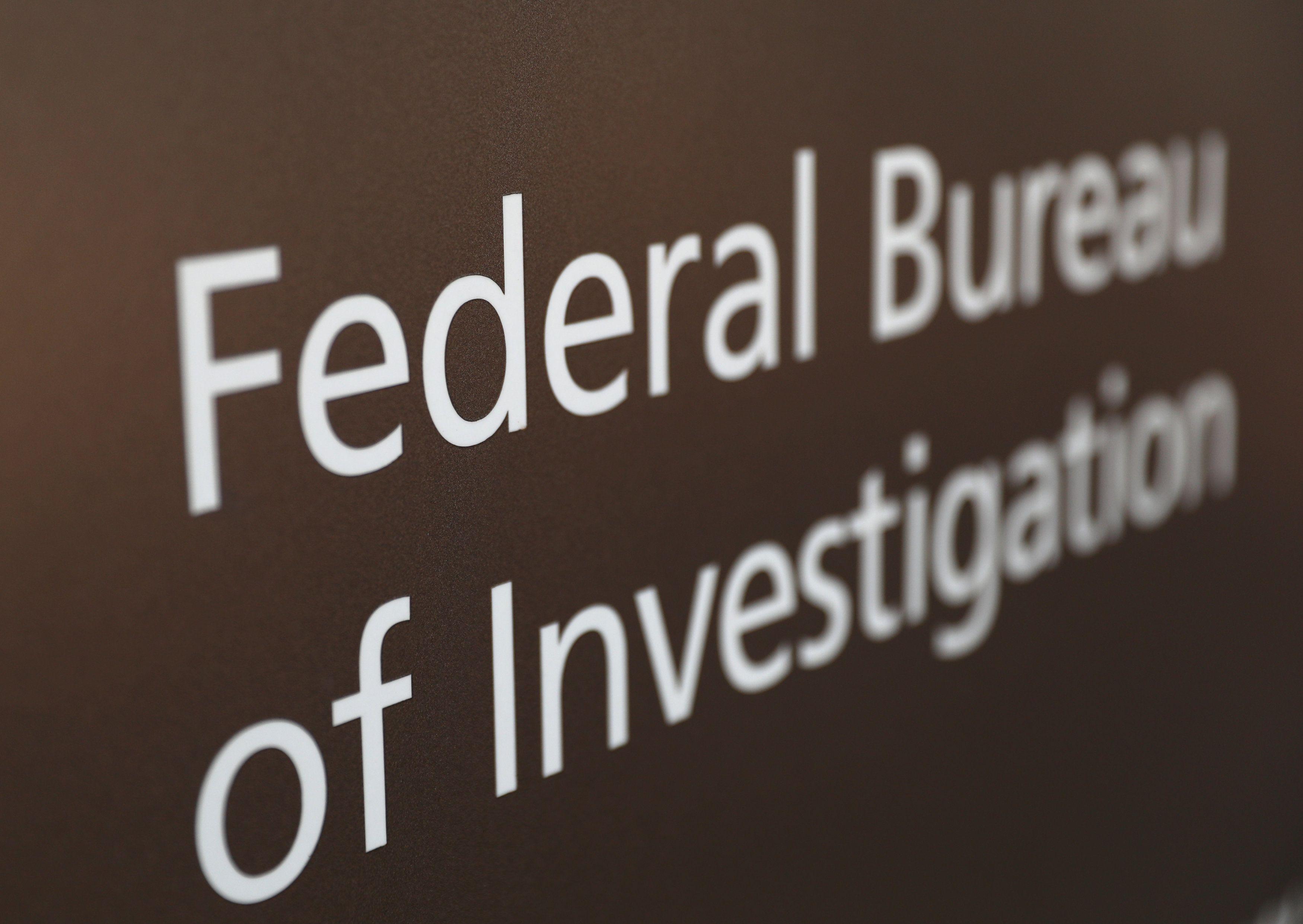 El FBI ya ha participado antes en este tipo de investigaciones (Foto: Leah Millis/ Reuters)