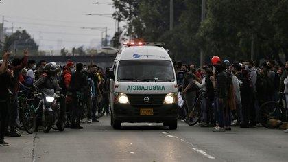 MinSalud reportó 126 ataques contra la Misión Médica durante la última semana