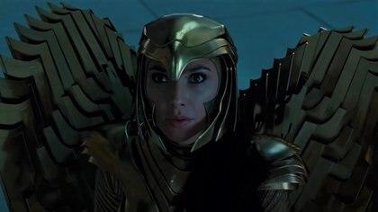 'Wonder Woman 1984' se estrenará en HBO Max el 25 de diciembre