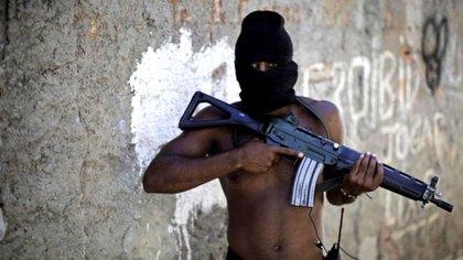 La violencia tampoco da tregua en Brasil