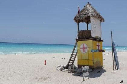 El turismo es uno de los sectores afectados por la crisis. (Foto: Reuters)