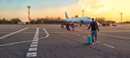 El destino más considerado por los jóvenes argentinos para emigrar es España, seguido por los EEUU e Italia (Shutterstock)