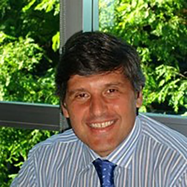 Raúl Alejandro Ibarra, Director General de Supercemento