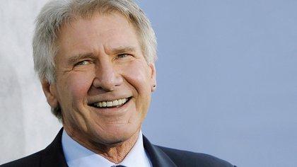 """Harrison Ford interpretó películas como """"El Fugitivo"""" y """"Testigo en Peligro"""" (Foto: Especial)"""