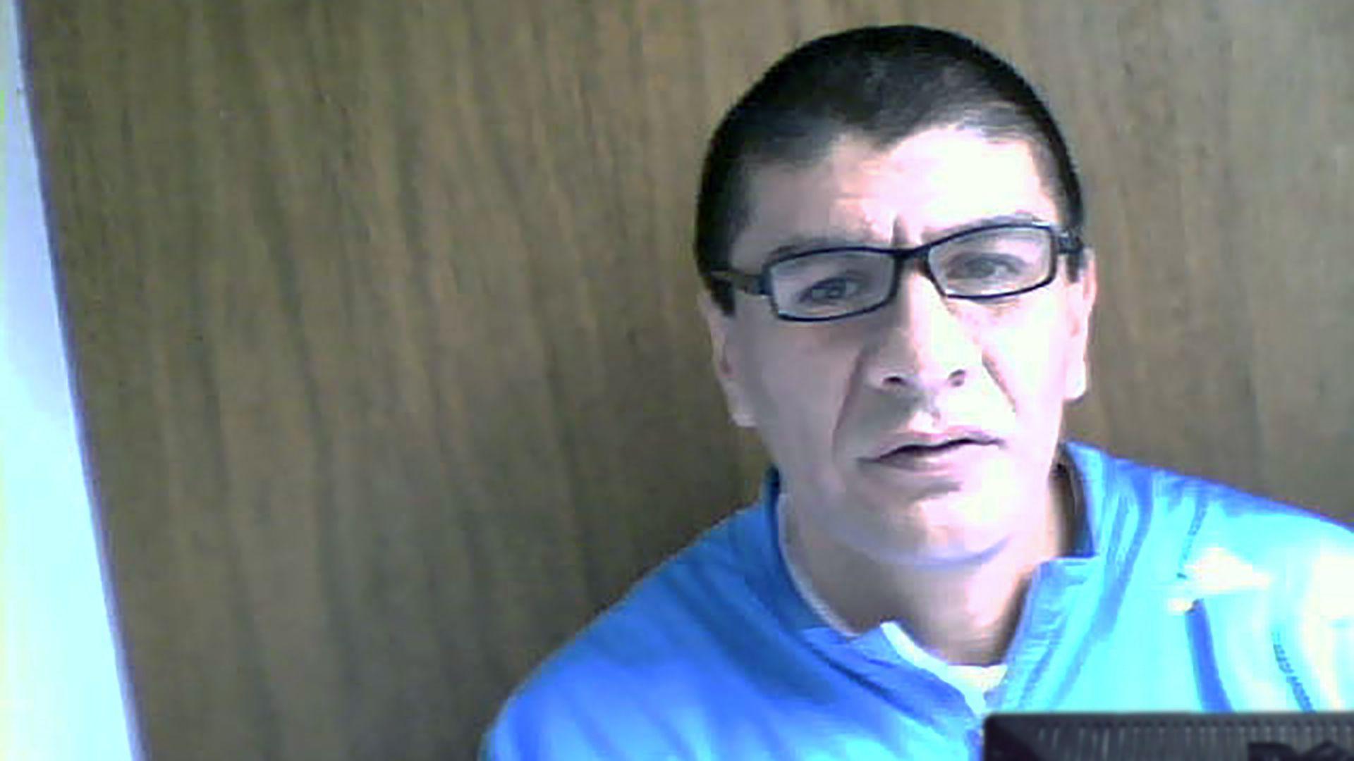 Marcelo Brandán Juárez fue sindicado como el líder de los 12 Apóstoles. Según Acuña, en realidad fue Jorge Pedraza.