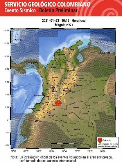 Geological Survey
