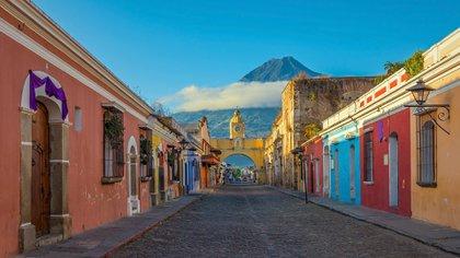 Los últimos descubrimientos confirman que Guatemala es el lugar indicado para sumergirse en la cultura maya, antes y ahora (Shutterstock)