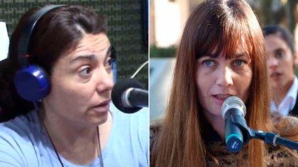 La presidenta del Concejo Deliberante, Laura Branchini, y la concejala Mariana Cané, quienes integran el Frente de Todos, renunciaron a sus cargos